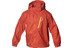 Isbjörn Kids Light Weight Rain Jacket Sun Poppy